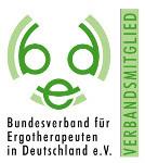 Bundesverband füer Ergotherapie Deutschland